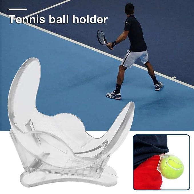 WUYANSE - Accesorios para Tenis de Tenis Resistentes y ...