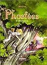 Les Phosfées, tome 3 : L'Arbre bavard par Schipper