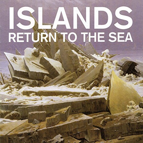 ISLANDS - RETURN TO THE SEA (GATE) (OGV) (DLCD)