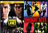 Changing Lanes , Smokin Aces : Ben Affleck 2 Pack