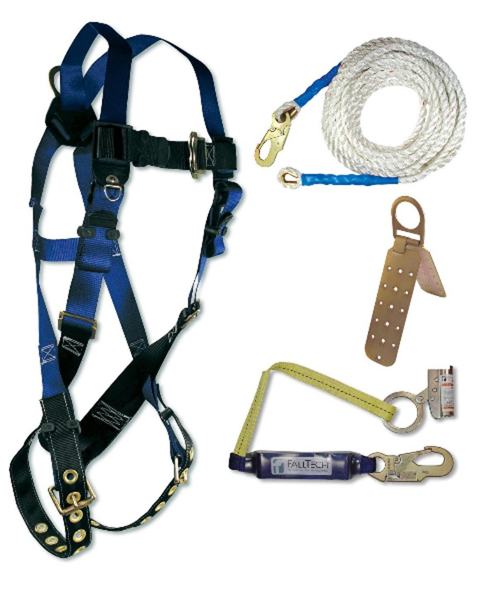 Best Rated In Fall Arrest Safety Harnesses Amp Helpful