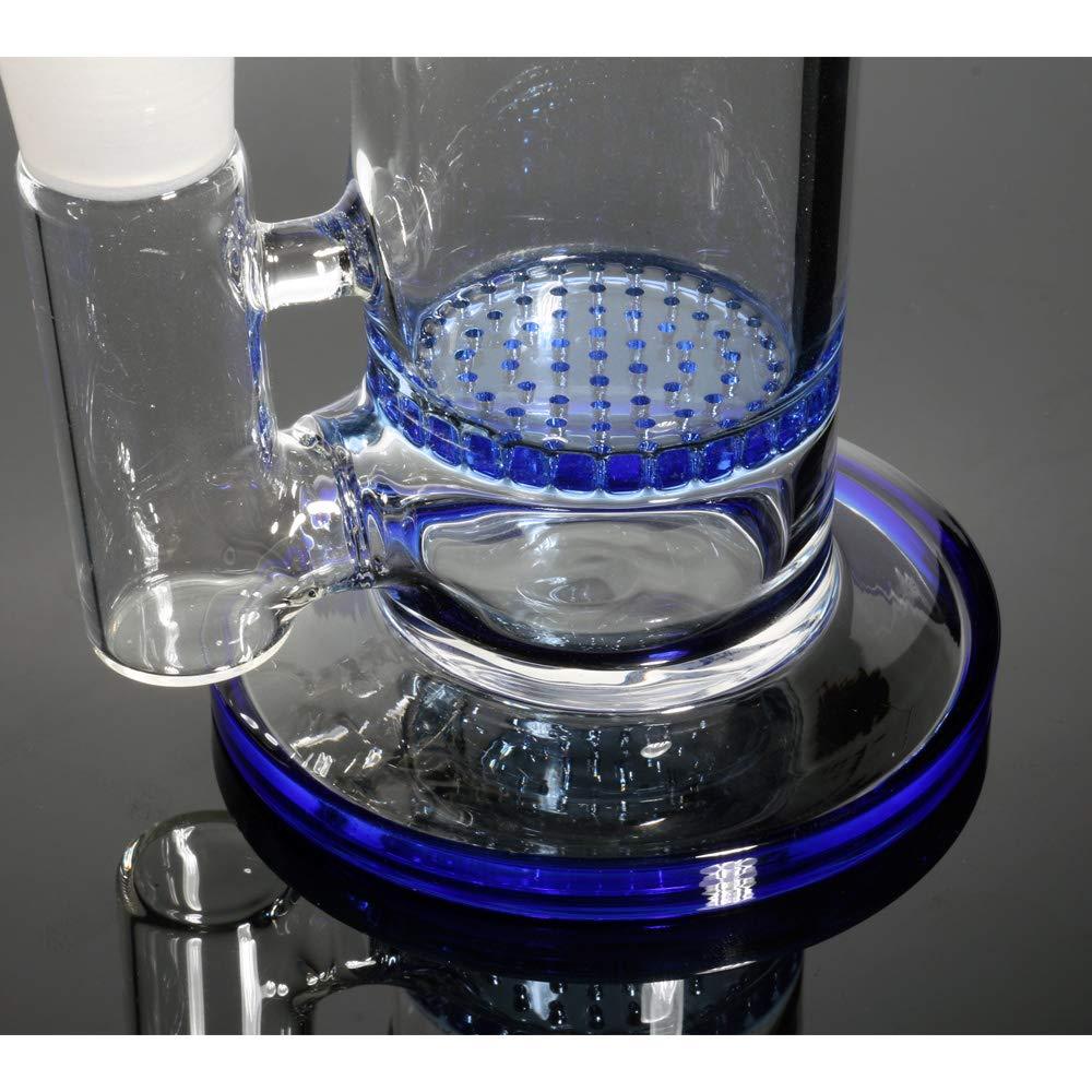 jialuo 10 inch Glass Filter 400g Blue Bottle