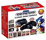 AtGames Sega Genesis Classic Game Console w/ 80 Built-In Games - NEW 2016 MODEL!