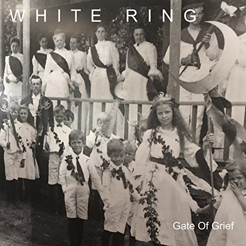 Gate of Grief [Explicit]