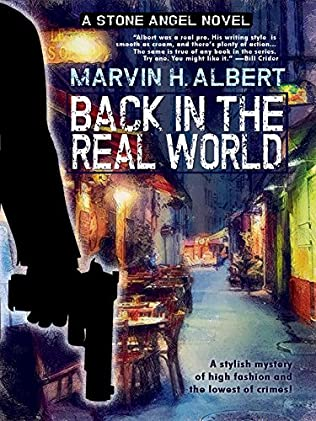 book cover of Back in the Real World