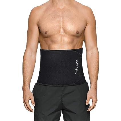Ejercicios para adelgazar el abdomen y cintura rapido para hombres
