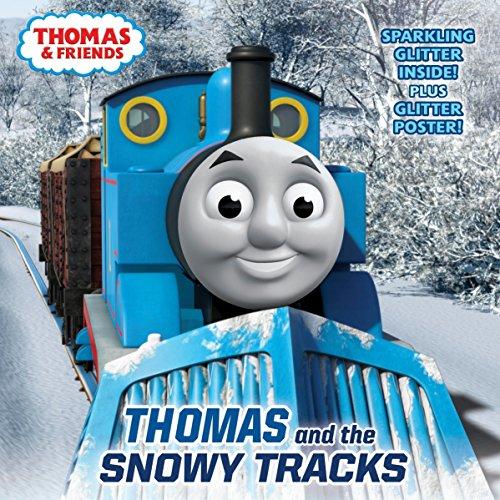 Thomas and the Snowy Tracks (Thomas & Friends) (Pictureback(R)) (Thomas The Tank Engine Island Of Sodor)