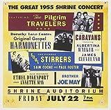 : Great 1955 Shrine Concert