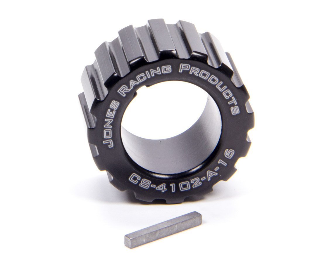 Jones Racing Products CS-4102-A-16 Gilmer Pulley