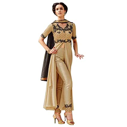 Bollywood vestido Anarkali Shalwar Priyanka indio musulmán Mujeres Novia Boda