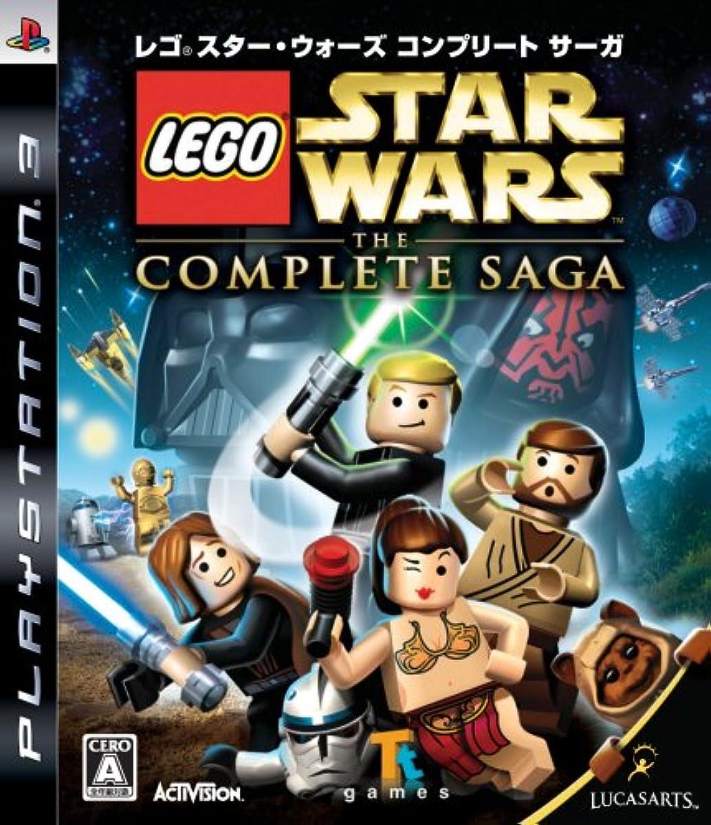 [해외] 레고 스타워즈 컴플리트 사가 - PS3