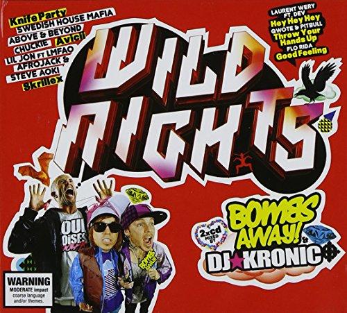 VA-Wild Nights 2012-(DNA0137)-2CD-FLAC-2012-WRE Download