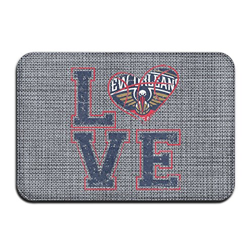 love-basketball-team-new-orleans-pelicans-doormat-for-entranceways-23x15-non-slip-rug