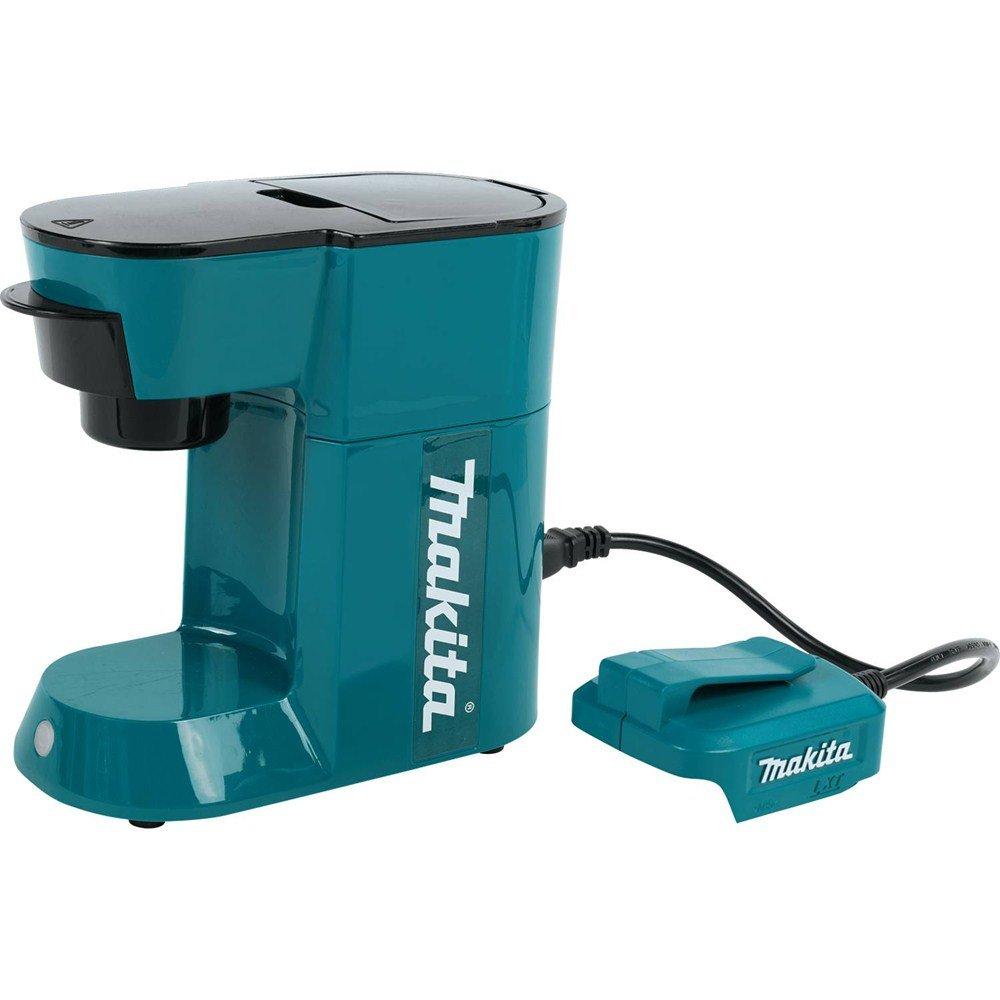 Makita DCM500Z 18-Volt LXT Lithium-Ion Cordless Coffee Maker