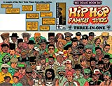 Free Comic Book Day 2015 Hip Hop Family Tree Three-In-One