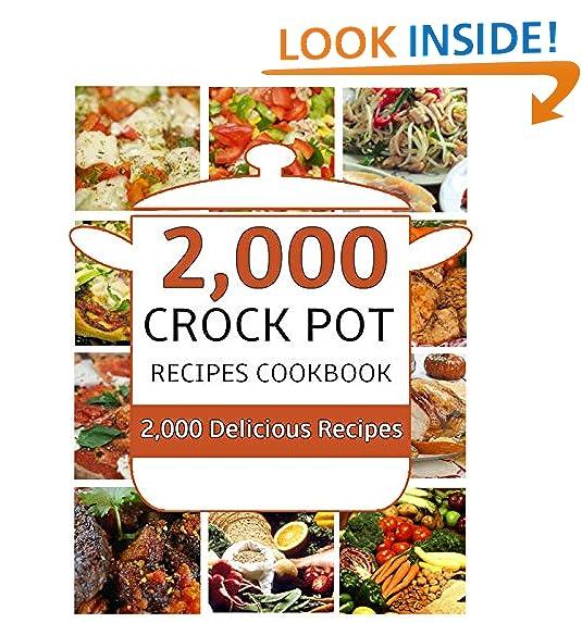 Dinner recipes amazon crock pot 2000 crock pot recipes cookbook crock pot recipes slow cooker recipes dump meals recipes dump dinner recipes freezer meals recipes forumfinder Images