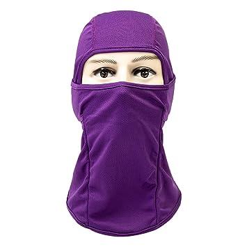 Amazon.com: SMyFone Outdoor Headwear Face Sun Mask Magic ...