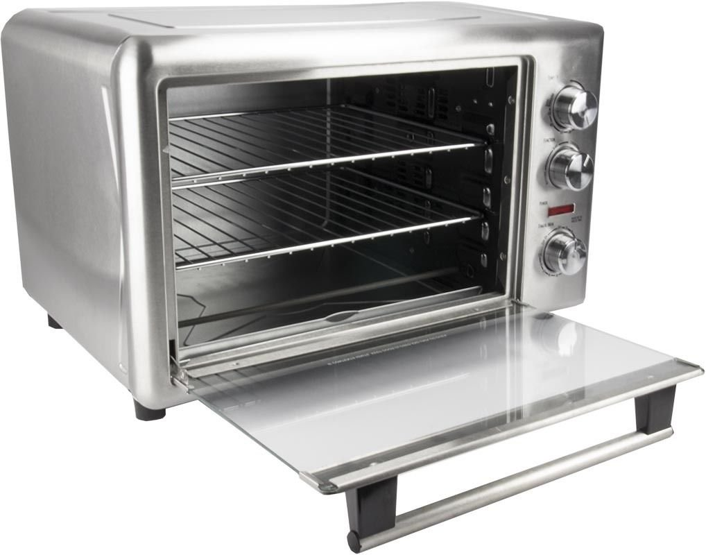 Hamilton Beach Countertop Convection Oven 31197 : Galleon - Hamilton Beach Counter-top Convection Oven