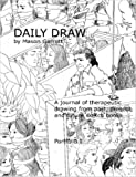 Daily Draw, Mason Garrett, 1411623665