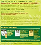 Ors Organic Root Stimulator Olive Oil New Growth