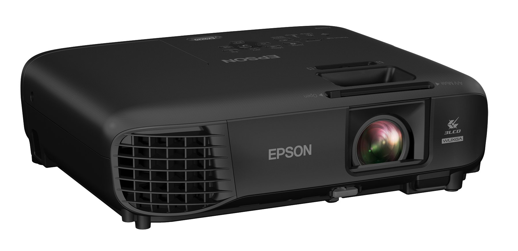 Epson Pro EX9220 1080p+ WUXGA 3,600 lumens color brightness (color light output) 3,600 lumens white brightness (white light output) wireless Miracast HDMI MHL 3LCD projector by Epson (Image #4)