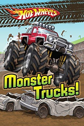Monster Trucks (Hot Wheels)