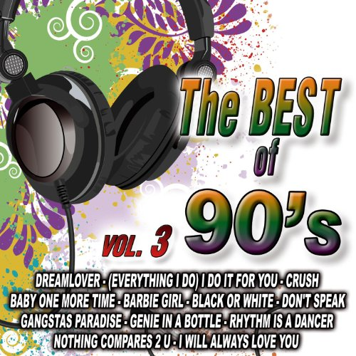 - Best Of The 90's Vol.3