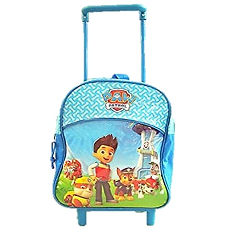 b98fc7d8dc TROLLEY ASILO PAW PATROL - ZAINETTO: Amazon.it: Giochi e giocattoli