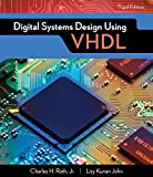 img - for Digital Systems Design Using VHDL (Activate Learning with these NEW titles from Engineering!) book / textbook / text book