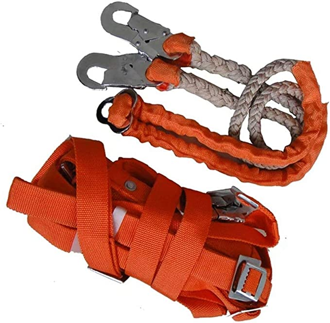 GG-climbing seat belt 1 arnés de Escalada Unisex: Amazon.es ...