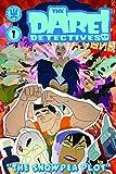 The Dare Detectives! Volume 1: The Snow Pea Plot