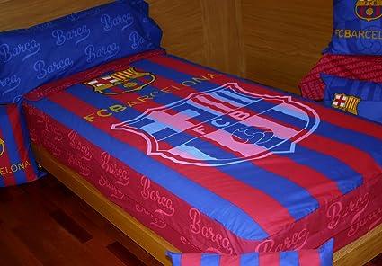Saco Nórdico FC Barcelona (para cama de 90)
