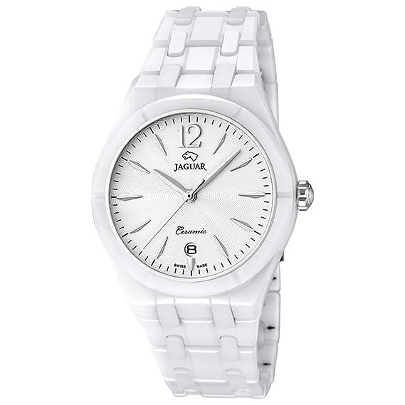 Jaguar S Daily Classic reloj mujer J675/1