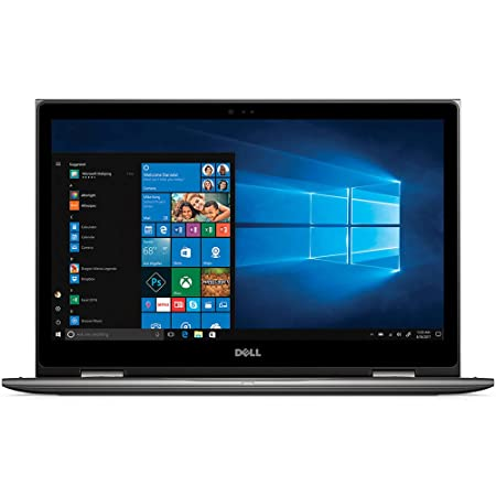 Dell Inspiron 15 5000 Series 5579 Multi-Touch 2-in-1 Laptop