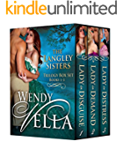 The Langley Sisters Trilogy Boxed Set