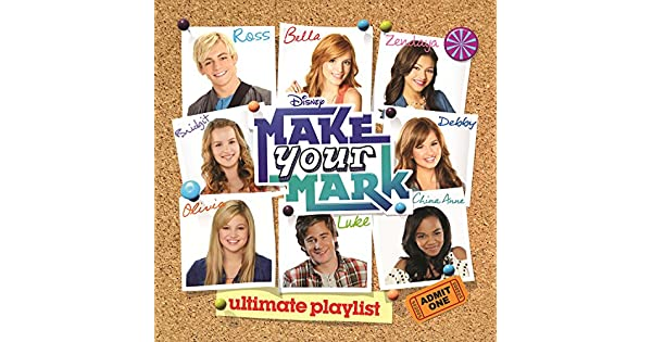 Amazon.com: Make Your Mark: Ultimate Playlist: Various ...
