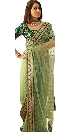 amazon com delisa fashion ethnic designer bollywood party wear