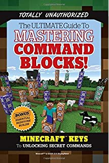 Amazon com: Hacks for Minecrafters: Redstone: The Unofficial