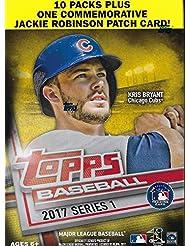 Предметы коллекционирования 2017 Topps Baseball Series
