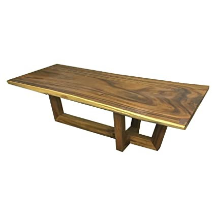 Live edge wood coffee table Mid Century Image Unavailable Image Not Available For Color Mohr And Mcpherson 59x34 Inch Live Edge Acacia Wood Coffee Table Amazoncom Amazoncom Mohr And Mcpherson 59x34 Inch Live Edge Acacia Wood