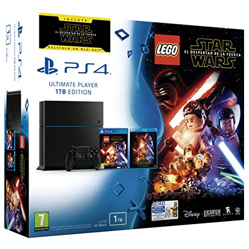 PlayStation-4-Consola-1-TB-LEGO-Star-Wars