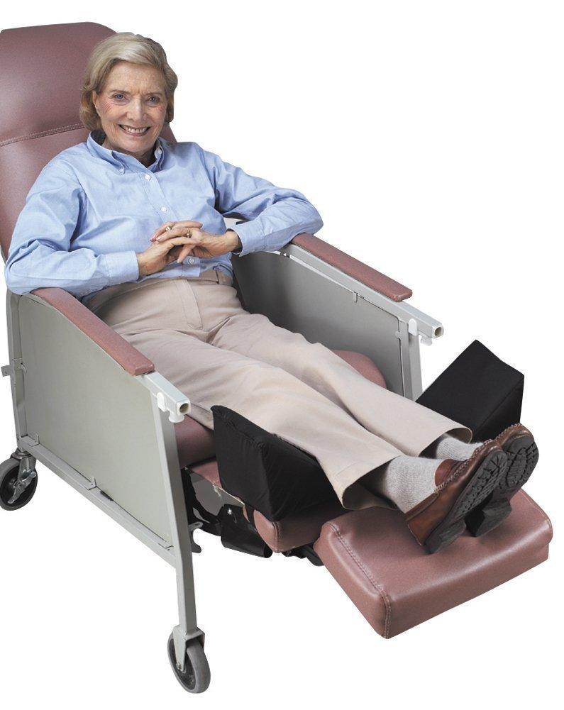 SkiL-Care Geri Chair Leg Postioner by AliMed