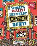 Where's Wally? The Great Picture Hunt {Mini Version) by Handford, Martin Mini Edition (2011)