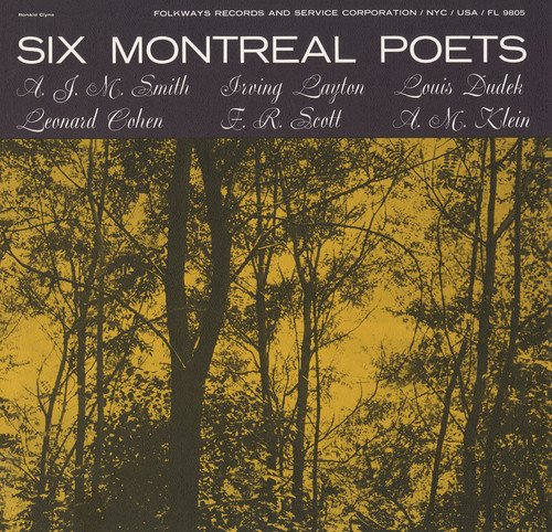 Compilations Poetry Recordings