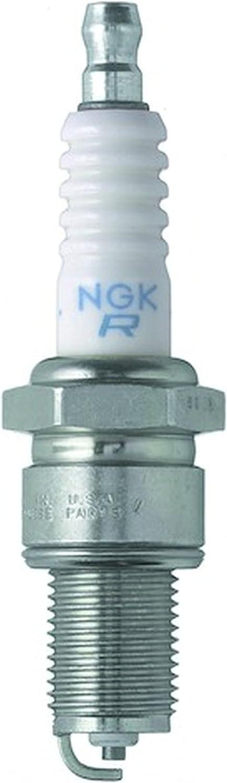 Set 4pcs NGK Standard Spark Plugs Stock 7222 Nickel Core Tip Standard 0.032in BPR4ES