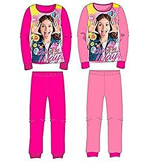 Pijama algodón Soy Luna (4)