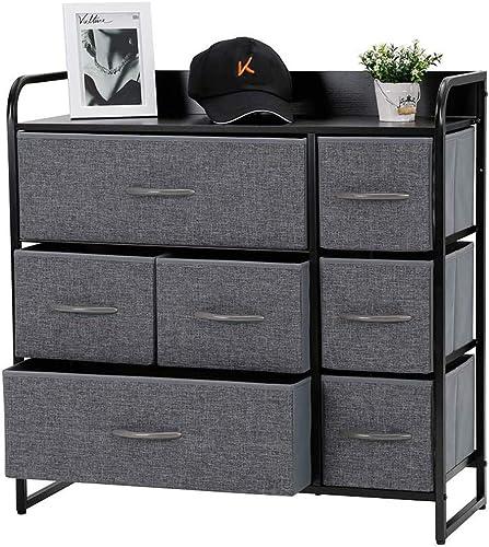 Kamiler 7-Drawer Dresser