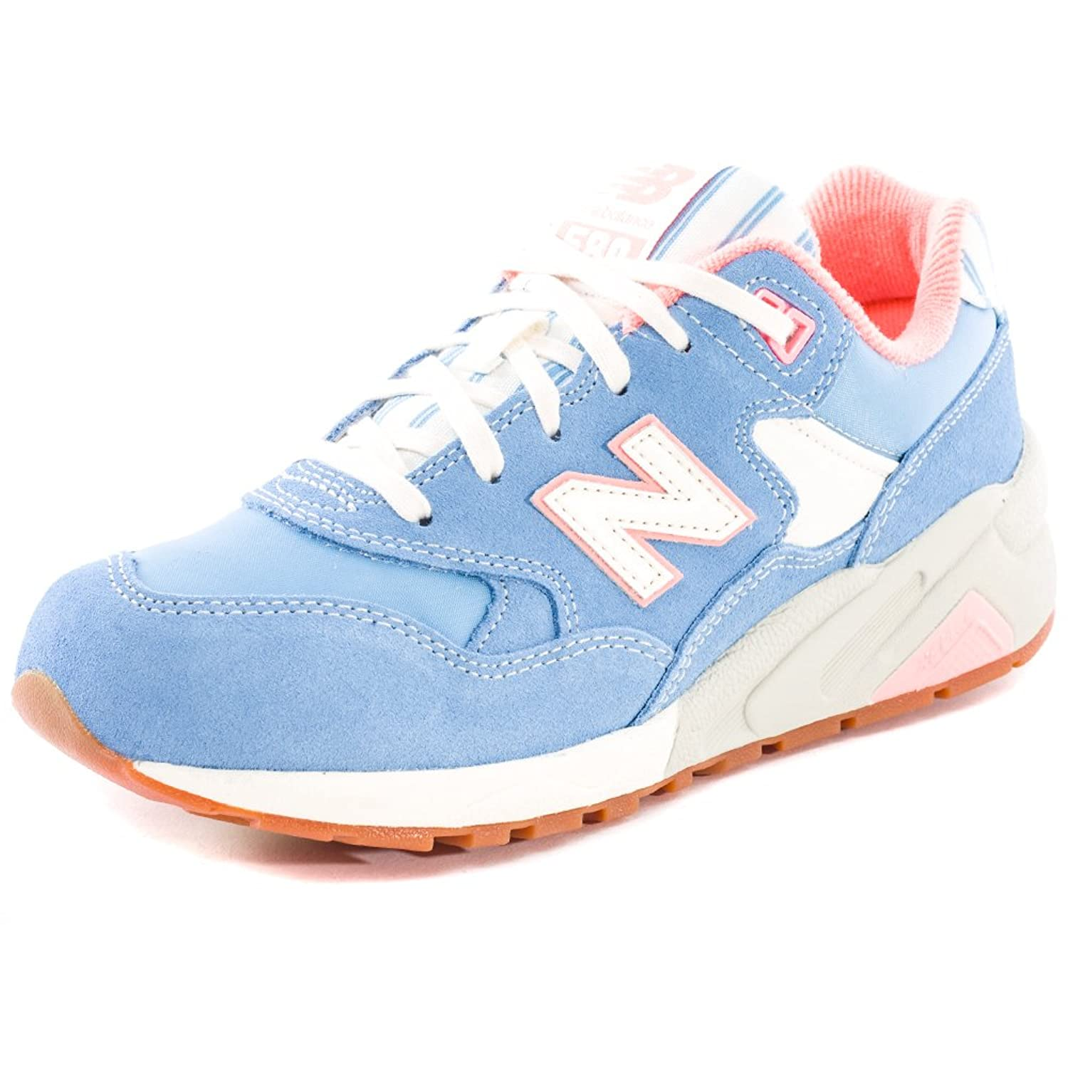 Amazon.com | New Balance Women\u0027s Seaside HIdeaway WRT580RB Running Shoe |  Road Running