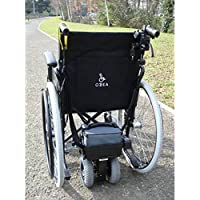Motor para silla de ruedas manual - Obea