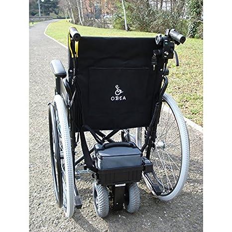 Motor para silla de ruedas manual - Obea - POWER01: Amazon.es ...
